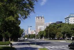 廣島東方酒店 Oriental Hotel Hiroshima