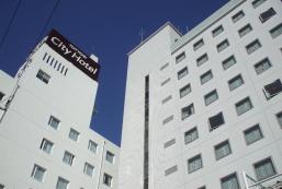 鳥取城市酒店 Tottori City Hotel