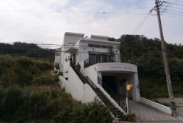 安座真月光露台旅館 Auberge Azama Moon Light Terrace