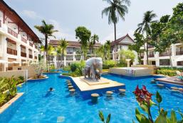 仙女海濱度假別墅 Apsara Beachfront Resort & Villa