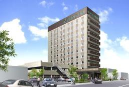 露櫻酒店濱松DEALER通店 Hotel Route Inn Hamamatsu Dealer Dori