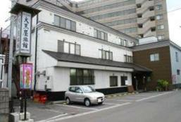大黑屋旅館 Daikokuya Ryokan