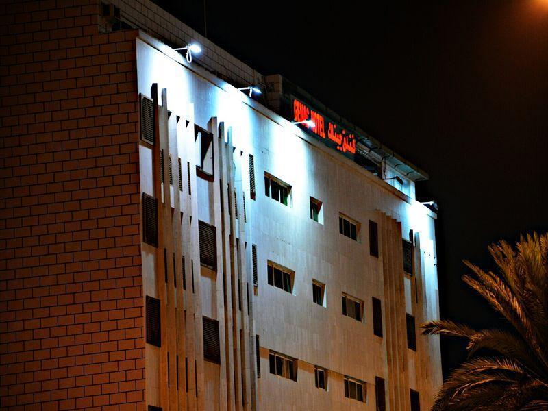 Genac Hotel In Saudi Arabia