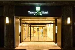 札幌Tmark City酒店 Tmark City Hotel Sapporo