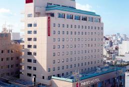 松山NEST酒店 Nest Hotel Matsuyama