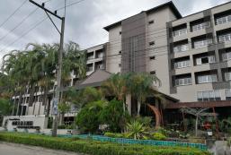 勿洞花園景觀酒店 Garden View Betong Hotel