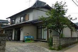 旅途足跡之家旅館 Tabinoashiato Guest House
