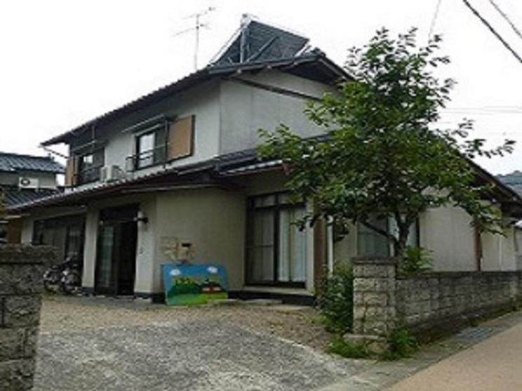 Tabinoashiato Guest House