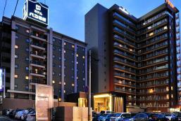 函館帕科酒店 Hotel Paco Hakodate