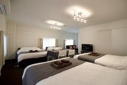 48平方米1臥室公寓(難波) - 有1間私人浴室 Fully renovated unit! 5min JR/ 8pp OK/River 103