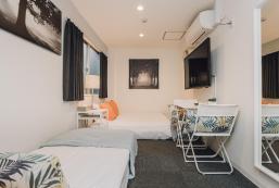 18平方米1臥室公寓 (難波) - 有1間私人浴室 Walk  to Namba 5 minutes! Apartment NGS Aparment 1
