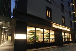 京都二條高級城市酒店 Urban Hotel Kyoto-Nijo Premium