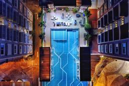 康塔斯特艾酒店 The Contrast i Hotel