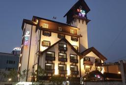 多倫多酒店 Toronto Hotel