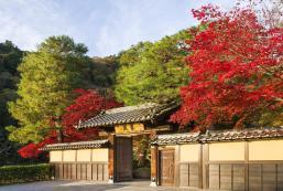 京都翠嵐豪華精選酒店 Suiran, a Luxury Collection Hotel, Kyoto