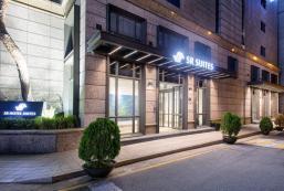 SR套房酒店 SR Suites