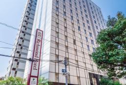 宇都宮站前里士滿附樓酒店 Richmond Hotel Utsunomiya Ekimae Annex