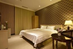 中正美學飯店 A Casa Hotel