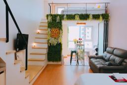 56平方米3臥室公寓 (西面) - 有1間私人浴室 Metro 5min, Jeonpo & Seomyeon street, open sales