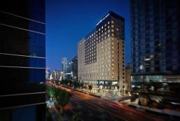 蔚山樂天城市酒店 Lotte City Hotel Ulsan