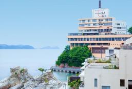 和歌之浦溫泉 萬波萬話日式度假旅館 Ryokan Manpa Resort