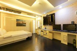 梁山可汗汽車旅館 Khan Motel Yangsan