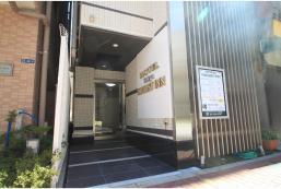 上野禦徒町旅行者酒店 Hotel Tourist Inn Ueno Okachimachi