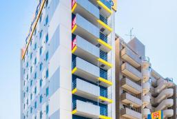 高知超級酒店 Super Hotel Kochi