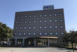 宿毛Avan酒店 Hotel Avan Sukumo