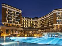 Antalya Aska Lara Resort And Spa Hotel In Turkey Europe