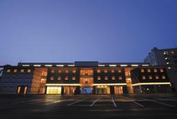 海濱廣場皆生酒店 Bay Side Square Kaike Hotel