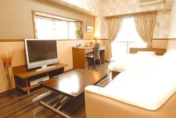 小倉Weekly and Monthly城市酒店 Weekly and Monthly City Inn Kokura