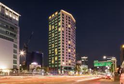 首爾東大門相鐵喜普樂吉酒店 Sotetsu Hotels The Splaisir Seoul Dongdaemun