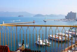 統營灣公寓酒店 Tongyeong Bay Condo Hotel