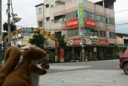 集集藝術背包客之家 Jiji Art Backpackers Hostel