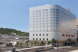 熊本新酒店 The New Hotel Kumamoto