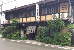 高山觀光旅館 Ryokan Takayama