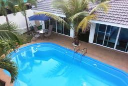 椰子樹小屋 Coconut Palms Bungalow