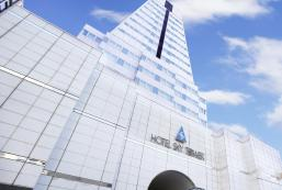 天空塔酒店 - 宮崎站前 Hotel Sky Tower Miyazaki Ekimae