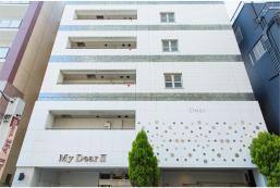 My Dear酒店 2 館 My Dear2
