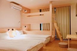 32平方米1臥室(心齋橋) - 有1間私人浴室 s203 near Shinsaibashi/Dotonbori/station 6mins
