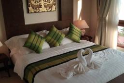 45平方米2臥室公寓 (克倉泰) - 有3間私人浴室 Luxury Duplex - Infinity Pool
