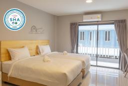 Fine Bed Hotel (SHA Certified) Fine Bed Hotel (SHA Certified)
