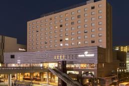 露台花園米奧酒店 Hotel Terrace the Garden Mito