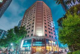 新首爾酒店 New Seoul Hotel