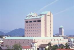 新尾身幸次酒店 Hotel New Omi