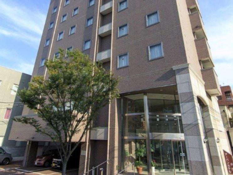 Imabari Urban Hotel