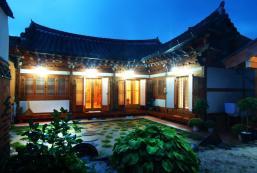 全州七彩上衣韓屋旅館 Saekdong Jeogori Hanok Guesthouse Jeonju