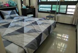 6平方米1臥室公寓 (金城鎮) - 有1間私人浴室 Xiao Ding Suite