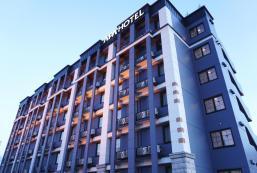APA酒店 - 本八戶 APA Hotel Honhachinohe